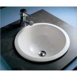 Emma Over / Under Counter Basin 404mm x 404mm x 193mm