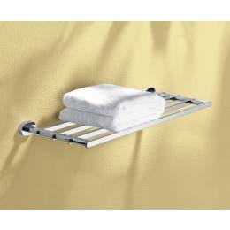 Grolo Ovalo Towel Shelf