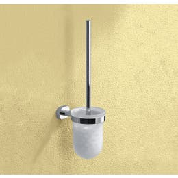 Grolo Ovalo Toilet Brush Holder