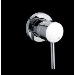 Grolo Lollipop Wall Mixer with Mini Back Plate