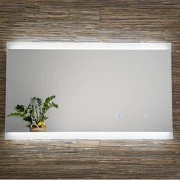 Remer Miro Deluxe 1200 RMID120 LED Mirror - 1200 x 700 x 50mm