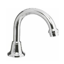Pacific Goose Neck Fixed Basin Spout