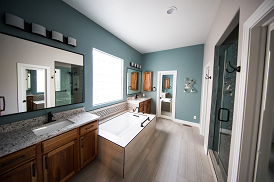 Top Bathroom Trends in 2019
